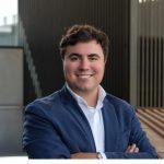 Bitpanda nombra a Gonzalo Lamas director de comunicación y PR de España, Portugal y Global.