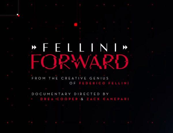 Campari ,FELLINI FORWARD 30, programapublicidad