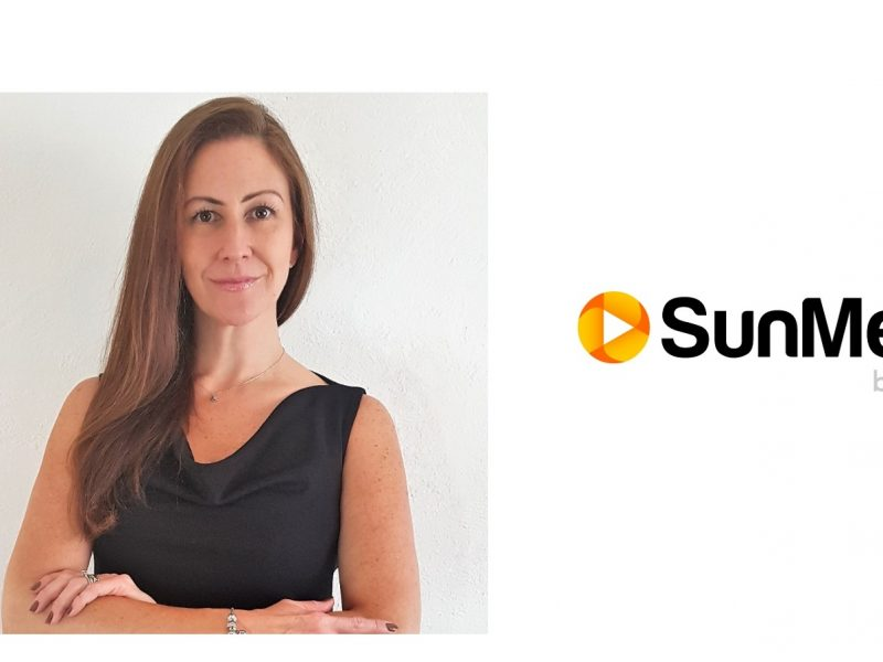 Claudia Corral ,Country Manager ,SunMedia ,México ,programapublicidad