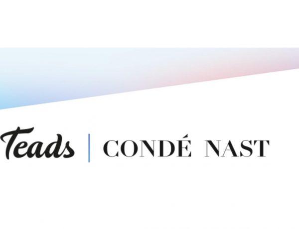 Condé Nast España , renueva ,acuerdo , Teads , programapublicidad