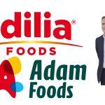 Dentsu gana la cuenta de medios de Idilia Foods y Adam Foods
