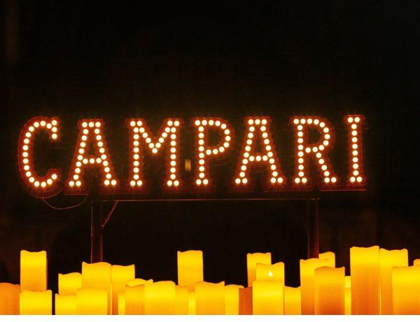 Empiezan , conciertos , especiales , verano ,luz ,velas ,Candlelight ,by Campari , atresmedia, programapublicidad