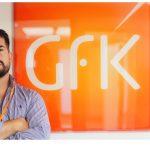 Enrique García, nuevo Senior Operations Manager en GfK DAM