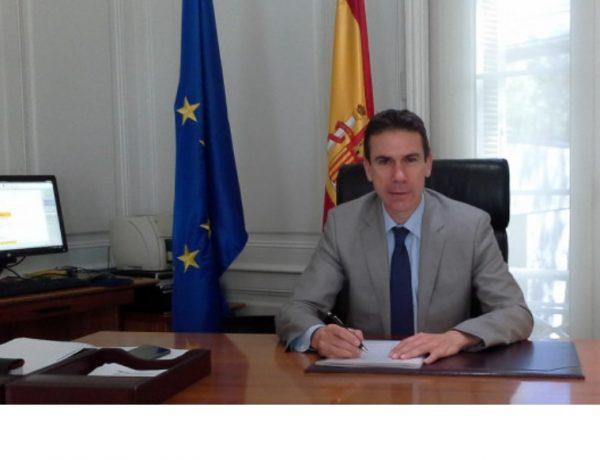 Enrique Ojeda Vila, nuevo ,Director General ,Casa de América, programapublicidad