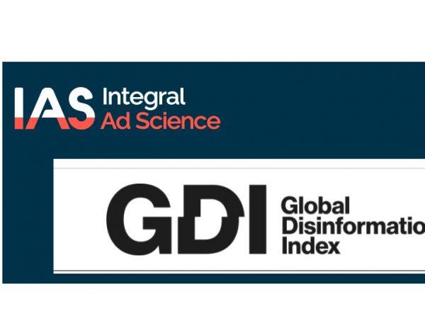 Integral Ad Science , IAS, gdi, global disinformation, index, programapublicidad