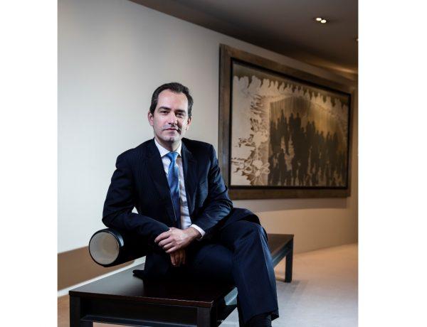 Javier Muñoz, secretario general , PRISA Media , programapublicidad