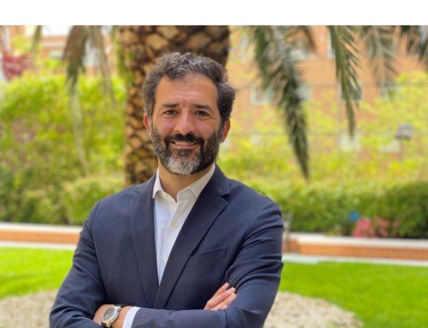 Javier Pagán, nuevo ,Country Manager , Twitter , España , programapublicidad