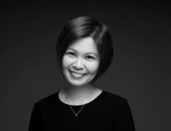 Jean Lin , appointed , Executive Officer , Dentsu Group , programapublicidad