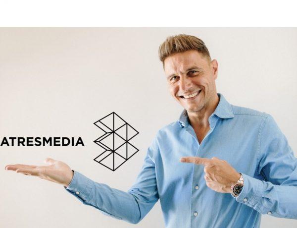 Joaquín Sánchez ,ficha ,Atresmedia, programapublicidad