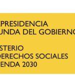 Concurso de creatividad, diseño, y producción, de 371.900€ para Agenda 2030