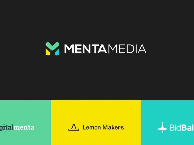 Nace ,Menta Media, Digital Menta, BidBalance ,Lemon Makers,programapublicidad