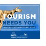 Nanook Agency gana la cuenta de la Tourism Online Academy de la OMT e IE University.
