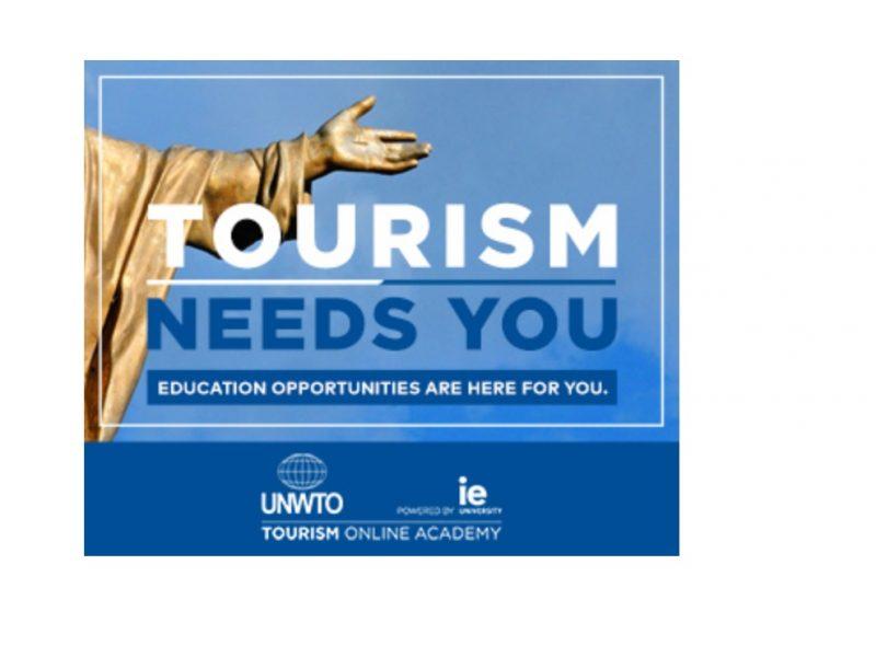 Nanook Agency , gana ,cuenta , Tourism , Online Academy ,Organización ,Mundial ,Turismo ,IE University,programapublicidad