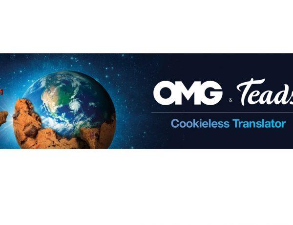 OMNICOM MEDIA GROUP ,TEADS, PRIMEROS ,COOKIELESS TRANSLATOR, programapublicidad