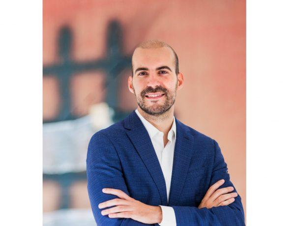 Pablo Gallego , incorpora , Roman, programapublicidad