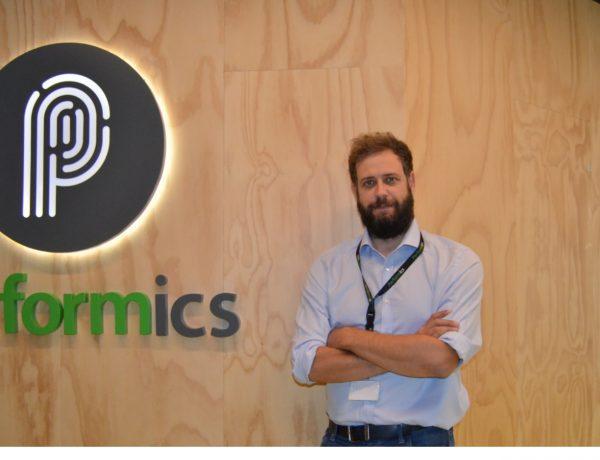 Performics ,incorpora ,Carlos Bravo , Business Lead, programapublicidad