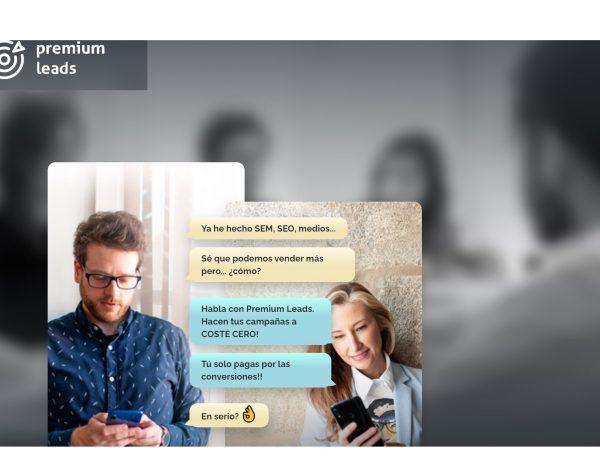Premium Leads, vocento, programapublicidad