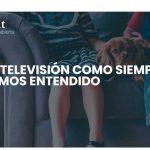RTVE se une a televisión abierta.