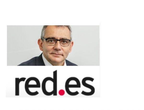 Red.es , Alberto Martínez Lacambra , director general , red.es, programapublicidad