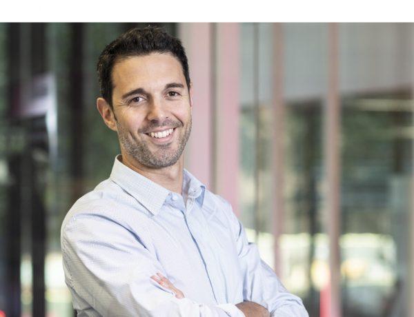 Rubén Buenvarón, Chief Digital Officer, Business transformation Director ,MediaCom, España, programapublicidad