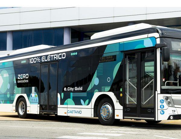 Toyota ,comparte ,marca ,autobuses ,cero emisiones ,CaetanoBus, programapublicidad
