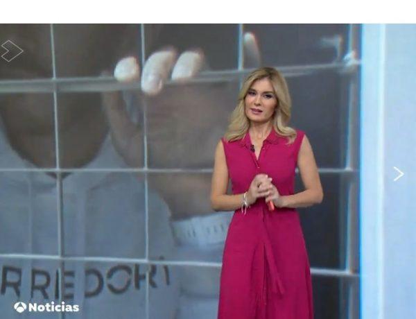 antena3 ,noticias1 , 19 julio ,golpe, 2021, programapublicidad
