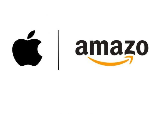 apple, amazon, programapublicidad