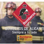 Bomberos de Alicante confía sus campañas  de 181.500€ a EQUMEDIA