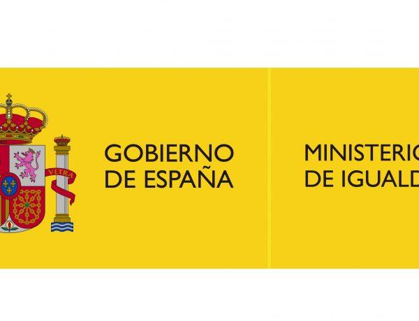 gobierno españa, ministerio igualdad, delegación gobierno, programapublicidad