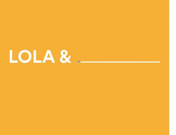 lola, anuncia, twitter,senior, maternidad, programapublicidad
