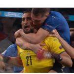Los penaltis del Italia-Inglaterra del domingo,Tele5, líderes del fin de semana  con 8,5 millones y 54,5%.