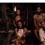 Superviventes, Telecinco, viernes, lider fin de semana  con 2,5 millones de espectadores y 25,9%.