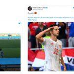Twitter analiza el rugido de la afición española durante la #EURO2020