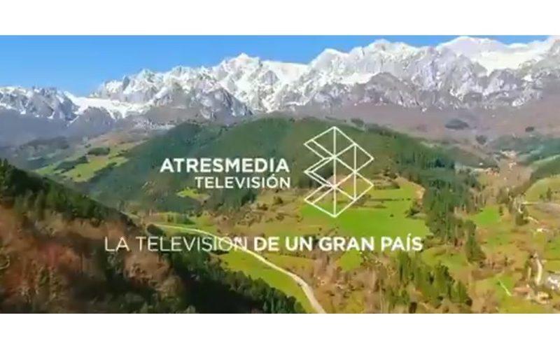 Cantabria, ,protagonista , campaña , Televisión de un gran país , ATRESMEDIA TV ,programapublicidad