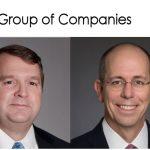 Michael Larson CEO de DAS. Doolittle dirigirá nuevas redes de Omnicom Group