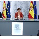 El gobierno solicita dictamen urgente sobre anteproyecto LGCA