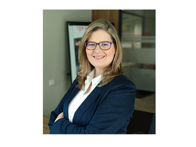 Rosa Carvalho, Directora Corporativa ,Marketing ,ComunicacióN , Avanza Food, programapublicidad