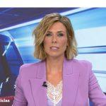 Antena3 Noticias1 líder del lunes con 2,1 millones de espectadores y 19,6%