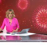 """""""Antena 3 Noticias 1"""" lideró el jueves con 1,9 millones de espectadores y 18,6%"""