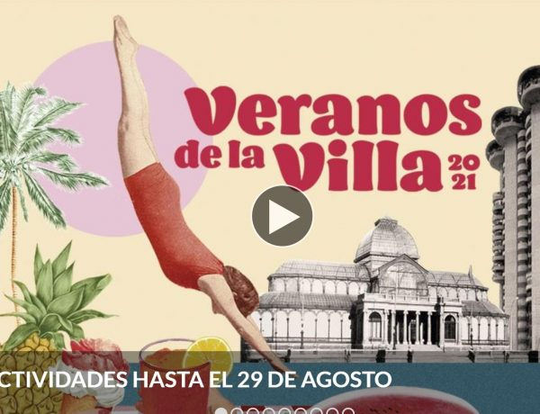 madrid destino, villa, madrid, veranos, 2021,programapublicidad