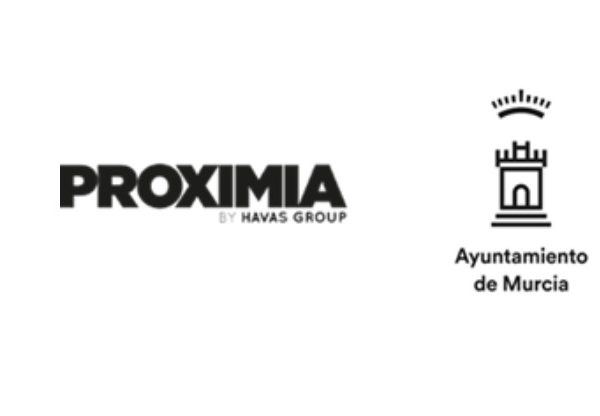 proximia, havas group, ayuntamiento, murcia, programapublicidad