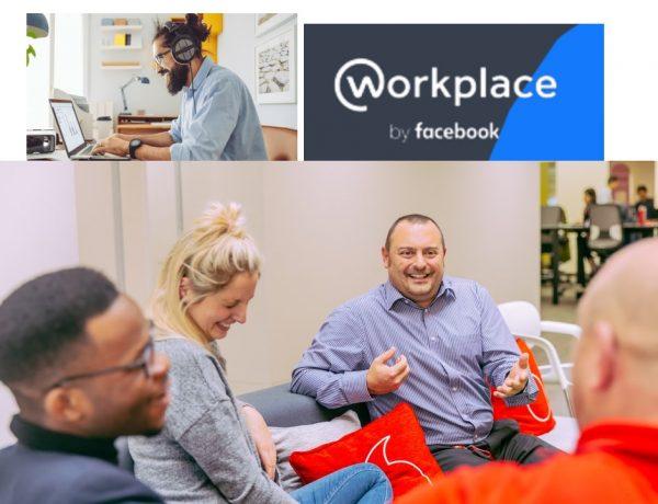 workplace, facebook, vodafone,programapublicidad