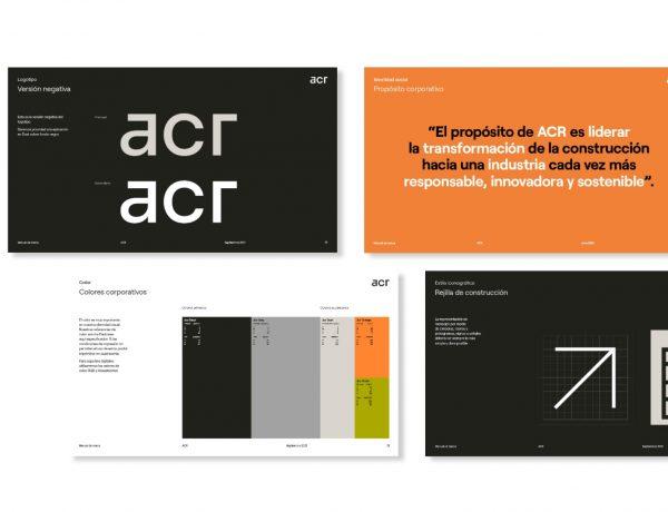 ACR ,renueva ,marca ,nuevo propósito ,Prodigioso Volcán