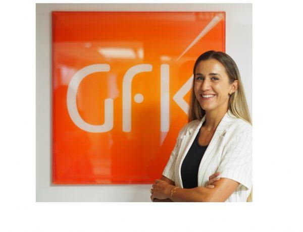 Adriana Delgado, Senior ,Client Service Executive ,GfK DAM, programapublicidad