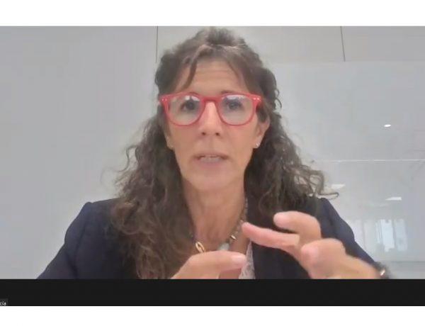 Arranca, #Inspirational2021 , Ester Garcia Cosin ,CEO , Havas Media Group , meaningful tranformation, Justribo, programapublicidad