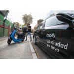 Cabify anuncia reposicionamiento de marca global con apuesta por una movilidad urbana .