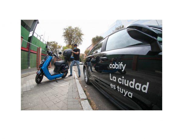 Cabify ,apuesta ,movilidad urbana ,centrada, personas ,evolución ,marca, programapublicidad