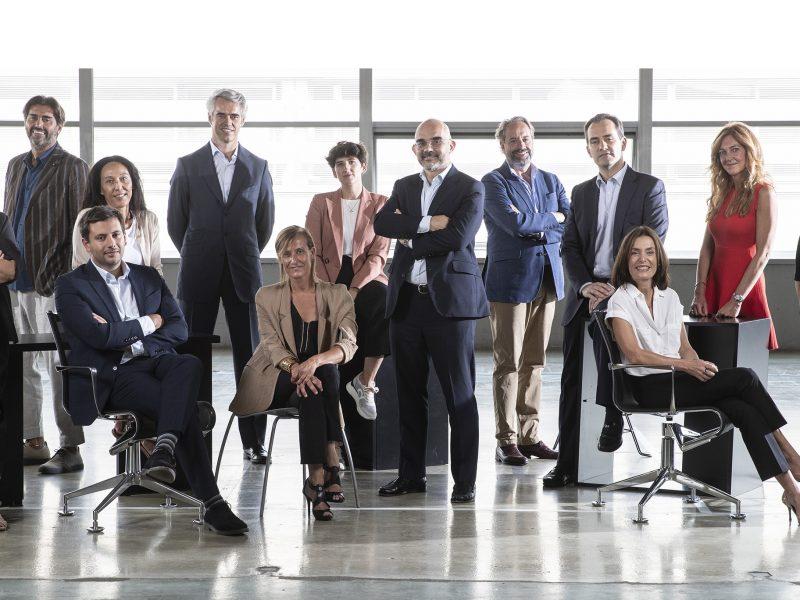 Comité ,siete ,plataformas ,Marisa Manzano,José Gutiérrez ,Vanessa Hernández, Marta Bretos ,Javier Muñoz , María Jesús ,Espinosa de los Monteros ,Pilar Gil,programapublicidad