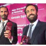 Entrevista: Gonzalo Sáiz y Fernando Nicolás, Bankinter Gran Premio MKT:  «El marketing no se puede hacer sin el Banco, sus agencias y sus 6.000 empleados».