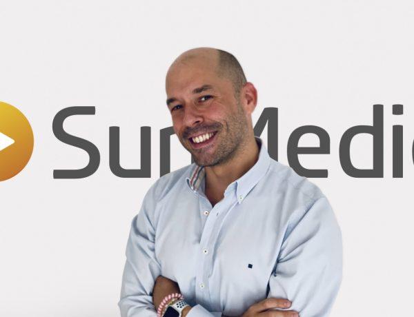 Guillermo Martín, nuevo ,VP Global, New ,Business ,Development ,SunMedia ,programapublicidad